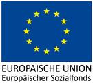 Logo Europäische Sozialfonds