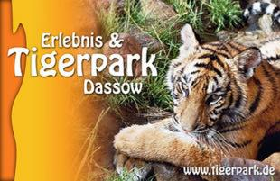 Dassow - Tigerpark
