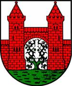 Wappen von Dassow