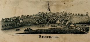 Dassow 1842