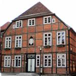 Rathaus Schönberg