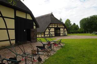 Bechelsdorfer Schulzenhof - Museum